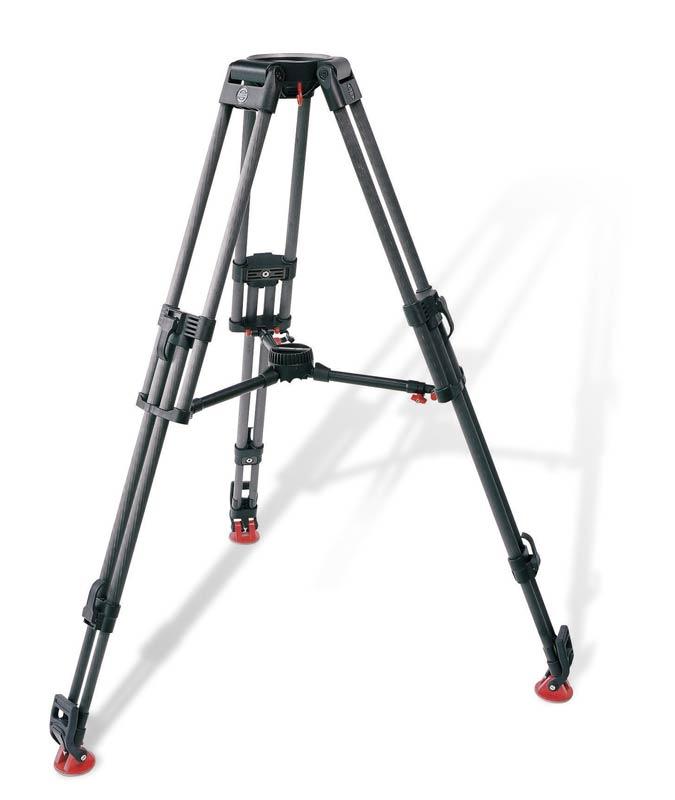 21fe0adf1fd2 EFP-2CF videó statív, EFP2CF kamera állvány, EFP 2CF video tripod, EFP2 CF  kamera statív, EFP2-CF