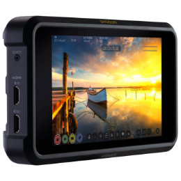 Atomos Shogun7 recorder monitor