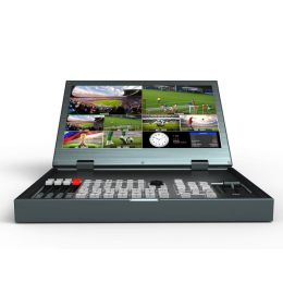AVMatrix PVS0615 Video Mixer, Hatcsatornás Full HD