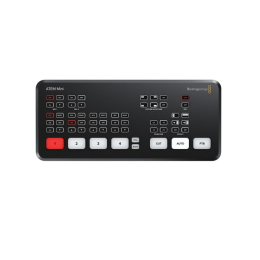 Blackmagic Design ATEM Mini HDMI Streaming Mixer