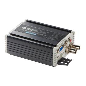 Datavideo DAC-70 up / down / cross konverter