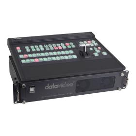 Datavideo SE-2800 Digital Videokeverő/ Video Switcher