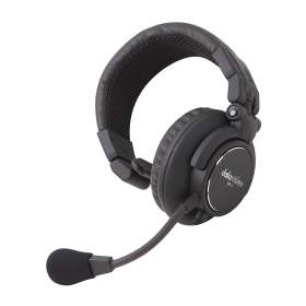 Datavideo HP-1 Single Side Headset