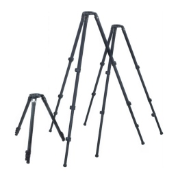 E-Image 761AT Video Tripod