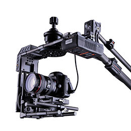 E-Image J100 Fluid Jib Arm