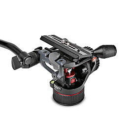 Manfrotto Nitrotech N8 gyorscseretalp