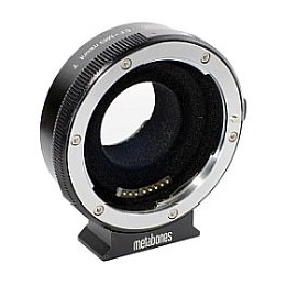 Metabones MB_EF-M43-BT2 Canon EF Lens to Micro 4/3 T Smart Adapter - bővebben