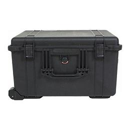 27d310284774 A Peli 1620 produkciós koffer törésbiztos és vízálló. Opcionálisan elérhető  szivaccsal vagy választófalas betéttel.