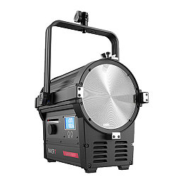 RAYZR7 300 Daylight - S 300W LED Fresnel, Standard Kit