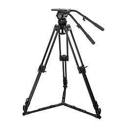Secced Reach Plus 4 Tripod Kit - bővebben