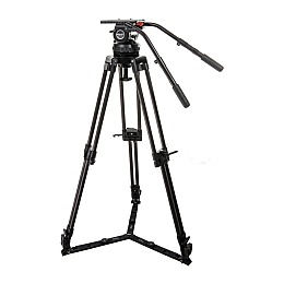 Secced Reach Plus 5 Tripod Kit - bővebben