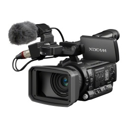 Sony PMW 100 XDCAM Camcorder - more info