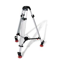 Sachtler DA 100 L Tripod with ø100 mm head fitting - larger image